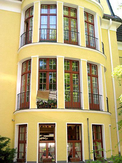 pflegeheim pinecki gmbh in berlin grunewald. Black Bedroom Furniture Sets. Home Design Ideas